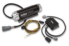 Motor'n | Holley Announces VR Series Fuel System Components