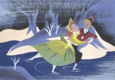Once Upon A Wintertime, my favorite cartoon eeever