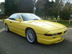1997 BMW 840 4.4 auto Ci Sport Individual, F/S/H, | eBay