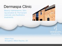 Dermaspa Clinic provides every beauty treatment including cosmetic surgeries, Permanent makeup and beauty cosmetic dental service with beautiful results for every women desire.