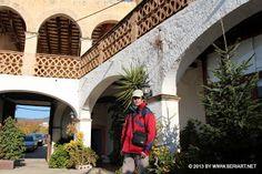 Senderismo Paseos Fotografía Cicloturismo: Paseo fotográfico - TIANA SL-C 96 El Rocar