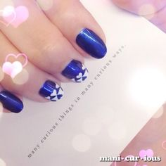 hand-drawn nailart, with love // nail artist: xiao qian // branch: manicurious at 41 beach road // price: from $12 per nail