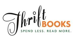 Used Books from Thriftbooks - Buy Cheap Used Books For Sale Online  Awesome website for cheap books!