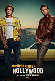 Imdb Once Upon A Time In Hollywood : hollywood, Hollywood, (2019), Hollywood,, Actors