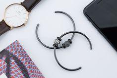 """""""C"""" Collection - Bracelets Modern Jewelry, Daniel Wellington, Simple Designs, Jewelry Making, Hair Accessories, Pendants, Jewels, Bracelets, Earrings"""