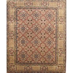 Found it at Wayfair - Lavar Traditional Persian Area Rug