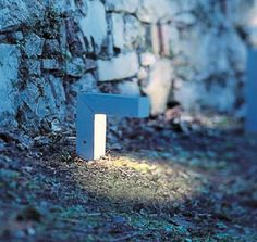 Flos outdoor lighting