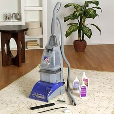 Buy Now on Amazon.com >> http://amzn.to/2kZhk7h hoover carpet cleaner how to use