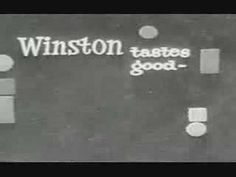 Old Commercial - WINSTON