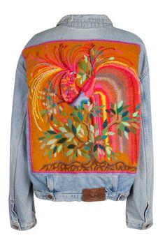 Jervoise jacket