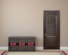 Combina tu puerta con los muebles de tu hogar.