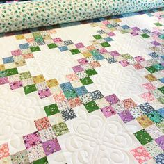 Colchas Quilt, Scrappy Quilt Patterns, Quilt Blocks, Quilt Top, Scraps Quilt, Twin Quilt, Star Quilts, Quilting Projects, Quilting Designs