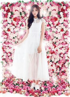 Apink photobook of secret garden album