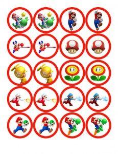 Super Mario best game ever Super Mario Birthday, Mario Birthday Party, Super Mario Party, Birthday Bash, Free Printable Gift Tags, Printable Crafts, Printables, Mario Bros., Mario And Luigi