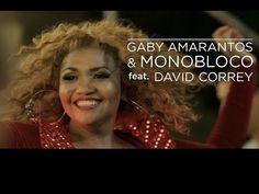 Gaby Amarantos e Monobloco - Todo mundo (Música e Letra)