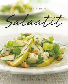 Salaatit 15,95€