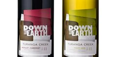 Down to Earth Wine #Package