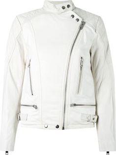 Lexi NERO WOMEN/'S Ladie/'s Nuovo Stile Biker Moda Reale Lamsbkin LEATHER JACKET