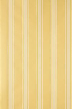 Block Print Stripe BP 732 - Wallpaper Patterns - Farrow & Ball