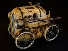 Bugatti '31 Design by Aleksandar & Djordje Masnikovic