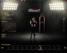 Puro Impacto Website - The Vode