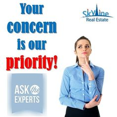 We invite everyone to ask our experts anything that concerns real estate, property investment, rules or any question that would require their expertise.Our experts can guide you more in understanding real estate, detail you with facts, explain more about certain house rules or help you out with simple tricks and hacks on home improvements. Ask them anything that you think is essential for you, your neighbors and others to know. To join, send your questions via email to info@skylinere.net…