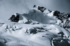 The Scale Of Nature: I Photographed People In The Alps To Show How Small We Are | Bored Panda