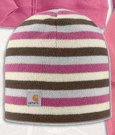 e75d9d4158e Cute women s Carrhart hat.