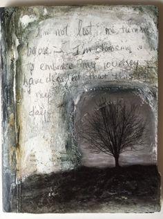 Journal de composition doublé ne livre... « aucun en arrière »