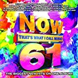 #USAshopping #9: NOW That's What I Call Music, Vol. 61