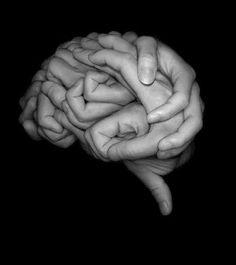 L'image du jour  © Luca Gentile, Brain hands