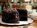 Imagem de Mocha Blackout Receita do bolo