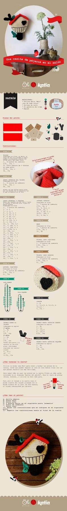 94 mejores imágenes de Free Amigurumi Patterns | Crochet dolls ...