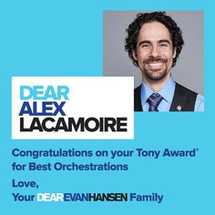 Best Orchestrations - 2017 Tony Awards