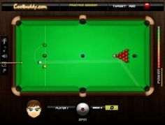 Snooker Profesionist