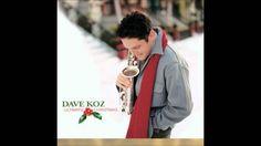 Dave Koz-Winter Wonderland  (instrumental)