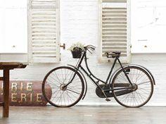 Adoro bicicletas