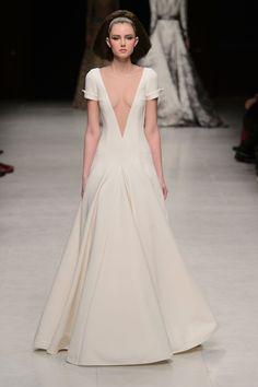 Julien Fournie at Couture Spring 2015 - StyleBistro