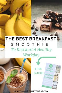If you love chocolate and love coffee - you will LOVE this healthy, vegan…