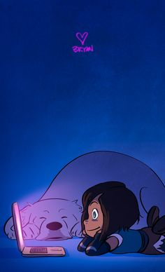 bryan konietzko- it was the finale of Korra tonight...I loved the last two episodes, but I'm really going to miss this show and the Avatar universe.
