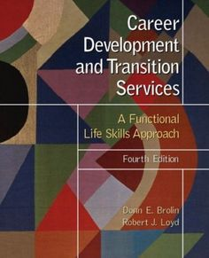 cool Career Development and Transition Services: A Functional Life Skills Approach (4th Edition) #Approach #Career #Development #Edition #Functional #life. #Services #Skills #Transition
