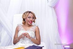 Nigerian Wedding Luchy & Gabby Luxurious Wedding in Houston TX 55