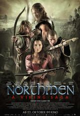 Poster zu Northmen - A Viking Saga