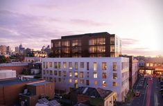 HASSELL | Project - Otter Street