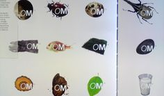 OM Group concept by Why Not Associates and Strawberry Frog, 1999.