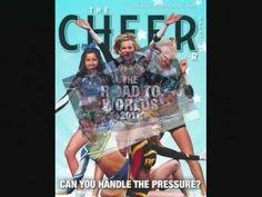 Cheer Music Mix 2012 (New!)