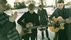 'Yes, Yes, We're Magicians' by The Crookes - Burberry Acoustic (+playlist)