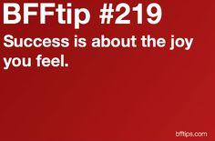 BFFtip #219