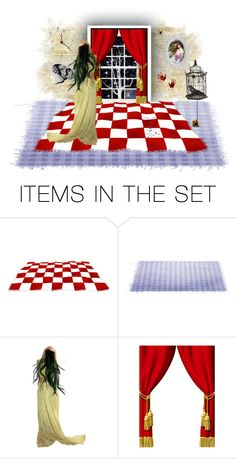 """The Night Room"" by winscotthk ❤ liked on Polyvore featuring art"