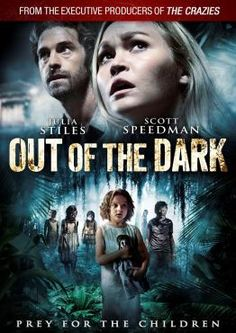 Out Of The Dark, Movie on DVD, Horror Movies, Suspense Movies, even more horror movies, even more horror movies on DVD